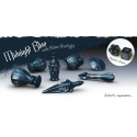 PolyHero Rogue Dice Set - Midnight Blue