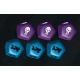 Endure the Stars 1.5: Solomen and Weapon Jam Dice Pack