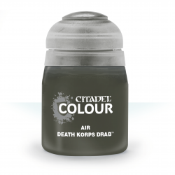 Citadel Air: Death Korps Drab - 24ml