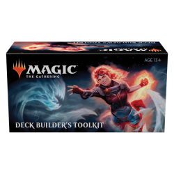 MTG: Core Set 2020 Deck Builder's Toolkit Display