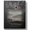 Black Void RPG: Those Who Would Be Gods Campaign