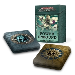 Warhammer Underworlds: Power Unbound Cards English