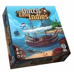 The Dutch East Indies: Standard Edition Core Game