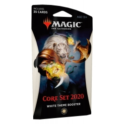 MTG: Core Set 2020 Theme Single Booster Ajani