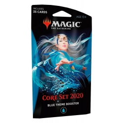 MTG: Core Set 2020 Theme Single Booster Yanling