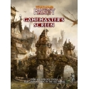 Warhammer Fantasy Roleplay 4th Ed: Gamemaster Screen