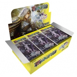 FOW Valhalla Cluster 4: The Decisive Battle of Valhalla Booster Display