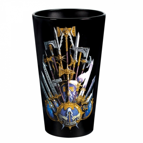 Glass Large - Age of Sigmar (Weapons Of Sigmar)