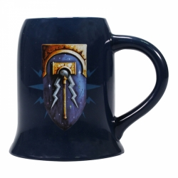 Small Tankard Mug - Age of Sigmar (Stormcast Shield)