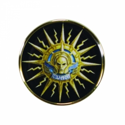 Pin Badge - Age of Sigmar (Stormcast Eternal)