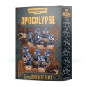 Apocalypse Movement Trays - 32mm