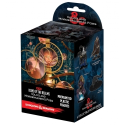 D&D Icons of the Realms: Volo & Mordenkainen's Foes Booster