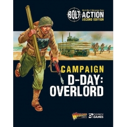 Campaign Overlord: D-Day Book