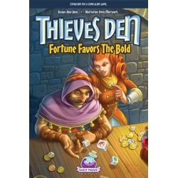 Thieves Den: Fortune Favours the Bold Exp