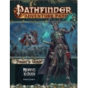 Midwives to Death (The Tyrant's Grasp 6 of 6): Pathfinder Adventure Path