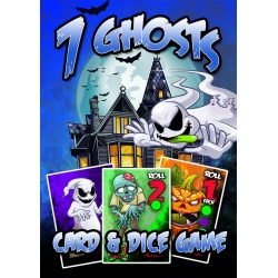 7 Ghosts Game