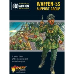 Waffen-SS Support Group