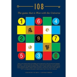 108 The Board Game