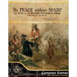 No Peace Without Spain Deluxe