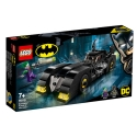 Batmobile™: Pursuit of The Joker™ LEGO® DC Super Heroes 76119