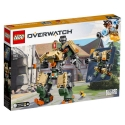 Bastion LEGO® Overwatch® 75974