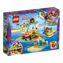 Turtles Rescue Mission LEGO® Friends 41376