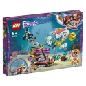 Dolphins Rescue Mission LEGO® Friends 41378