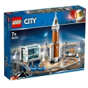 Deep Space Rocket and Launch Control LEGO® City 60228
