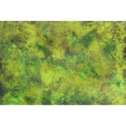 Grass Plain 6x3 Gaming Mat