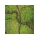 River Valley 4x4 Gaming Mat
