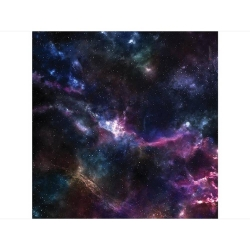 Space Sector 6 3x3 Gaming Mat (Variant A)