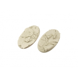 TauCeti Bases, Oval 90mm