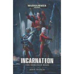 The Horusian Wars: Incarnation Paperback