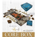 Harry Potter Miniatures Adventure Game Core Box 2nd Edition