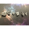 The Asteroid Set Fa for X-wing