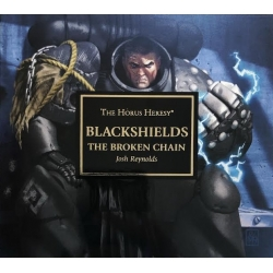 Horus Heresy: The Broken Chain Audiobook
