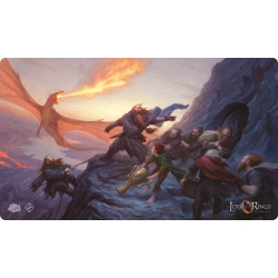 LOTR: On The Doorstep Playmat