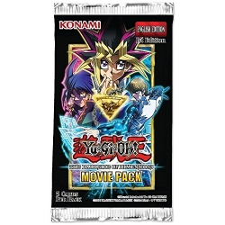 YGO The Dark Side of Dimensions Movie Pack