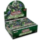 YGO TCG Chaos Impact 1st Edition Booster Box