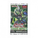Yu-Gi-Oh TCG: Chaos Impact 1st Edition Booster Pack