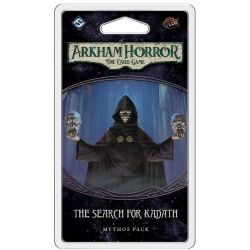 The Search for Kadath Mythos Pack