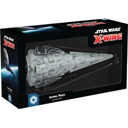 Star Wars X-Wing: Imperial Raider Expansion Pack