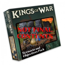 Scenario and Objective Pack