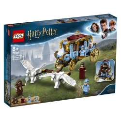 Beauxbatons' Carriage: Arrival at Hogwarts™ LEGO® Harry Potter™ 75958