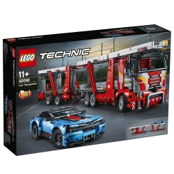 Car Transporter LEGO® Technic 42098