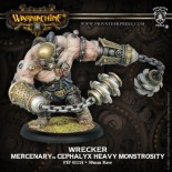 Wrecker / Warden / Subduer - Monstrosity Kit