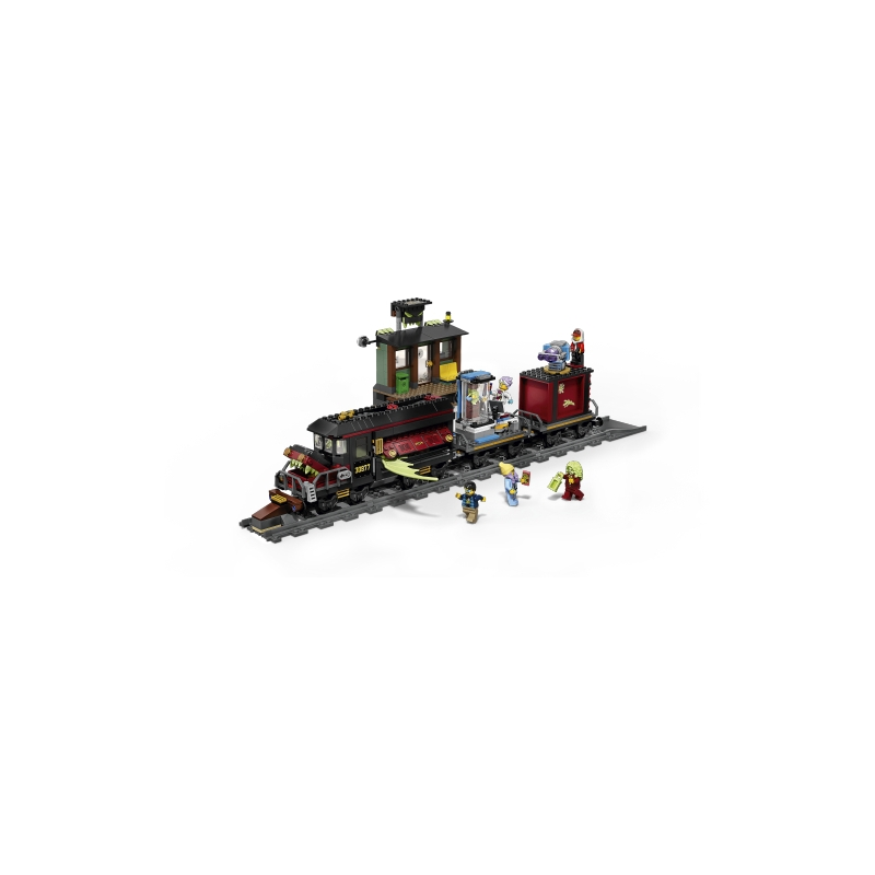 Ghost Train Express LEGO® Hidden Side 70424 - LEGO® Hidden Side™