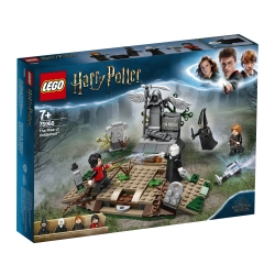 The Rise of Voldemort™ LEGO® Harry Potter™ 75965