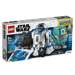 Droid Commander LEGO® Star Wars™ 75253