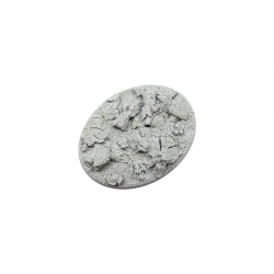 Forest Bases, Oval 120mm